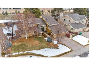 Property for sale at 7721 S Forest Street, Centennial,  Colorado 80122