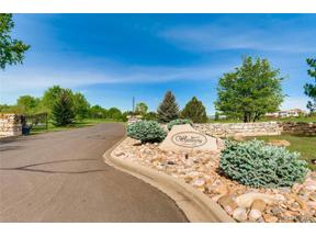 Property for sale at 1757 Whistlepig Lane, Broomfield,  Colorado 80020
