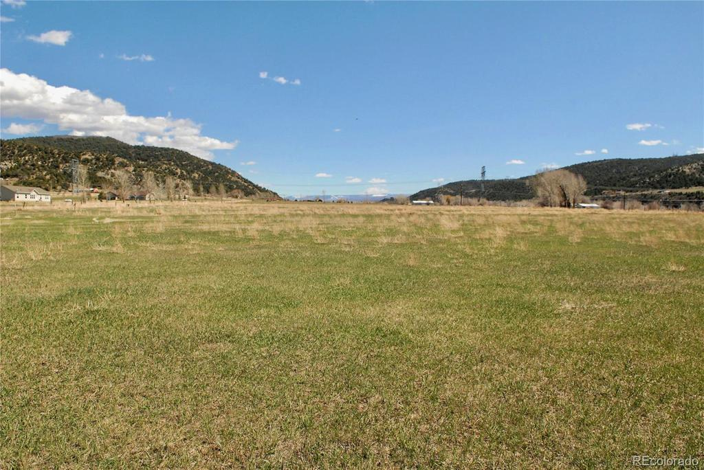 Photo of home for sale at 460 Cross L Drive S, Meeker CO
