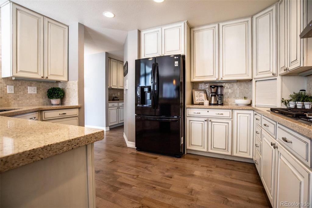 Photo of home for sale at 17002 66th Lane W, Arvada CO