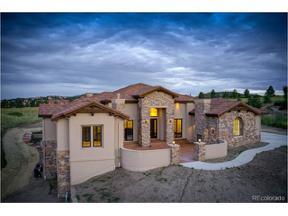 Property for sale at 4854 Sonado Place, Parker,  Colorado 80134