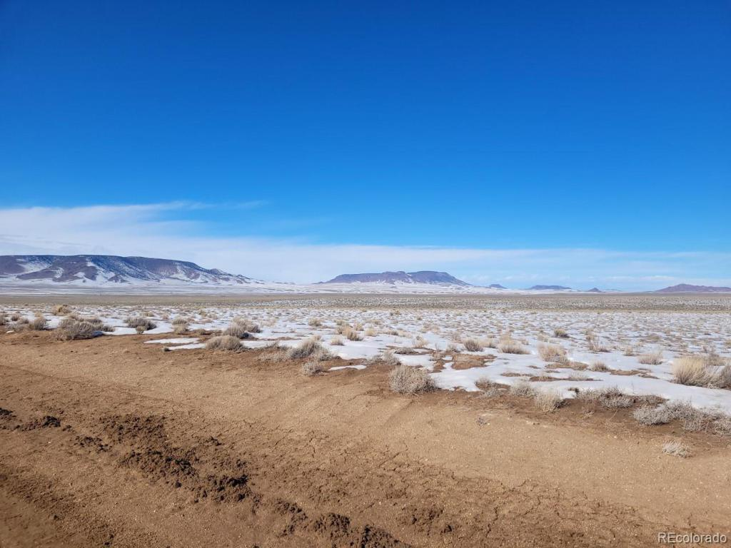 Photo of home for sale at * Road H, San Luis CO