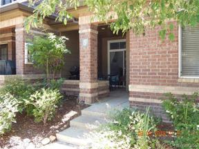 Property for sale at 6478 Silver Mesa Drive Unit: D, Highlands Ranch,  Colorado 80130