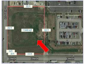 Property for sale at Corner of 99th Pl and Dallas St, Commerce City,  Colorado 80640