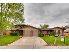 Property for sale at 6707 West Portland Avenue, Littleton,  Colorado 80128