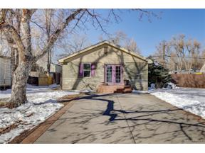 Property for sale at 1195 Balsam Street, Lakewood,  Colorado 80214