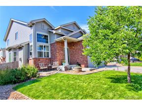Property for sale at 1966 East 167th Drive, Thornton,  Colorado 80602