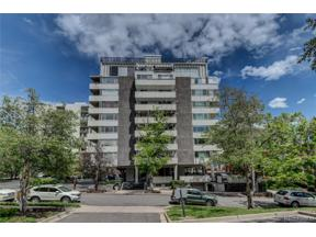 Property for sale at 740 Pearl Street 306, Denver,  Colorado 80203