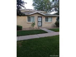 Property for sale at 9195 East Lehigh Avenue Unit: 141, Denver,  Colorado 80237