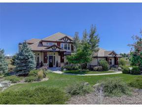 Property for sale at 5734 Campina Way, Parker,  Colorado 80134
