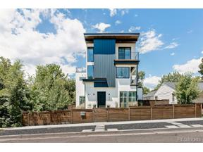 Property for sale at 2921 Chase Street, Wheat Ridge,  Colorado 80214
