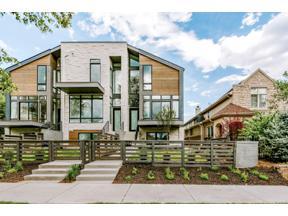 Property for sale at 594 Saint Paul Street, Denver,  Colorado 80206