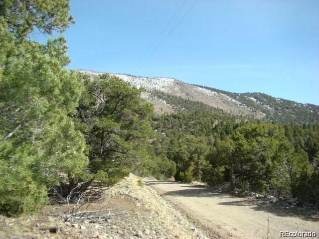Photo of home for sale at Lots 1 & 2 Lake of the Falls Parkway, Mosca CO