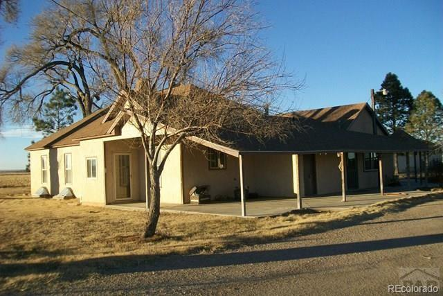 Photo of home for sale at 16619 US Highway 50, Rocky Ford CO