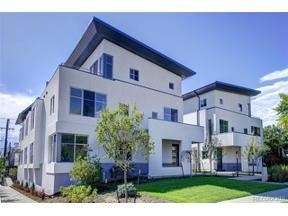 Property for sale at 101 Harrison Street, Denver,  Colorado 80206