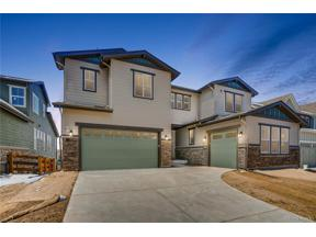 Property for sale at 7199 Copper Sky Circle, Castle Pines,  Colorado 80108