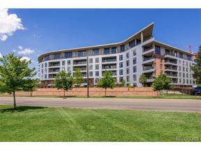 Property for sale at 333 South Monroe Street Unit: 207, Denver,  Colorado 80209