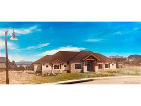 Property for sale at 5167 Golden Ridge Court, Parker,  Colorado 80134