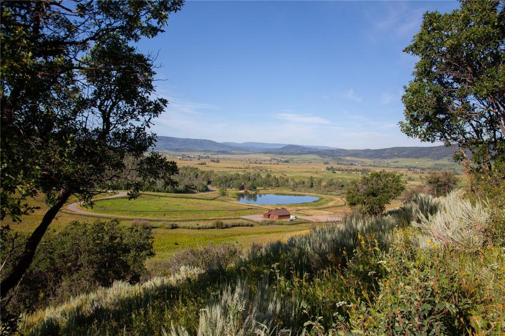Photo of home for sale at 33250 Meadow Creek Drive, Steamboat Springs CO