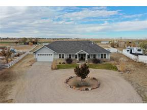 Property for sale at 15093 LINDARK, Brighton,  Colorado 80601