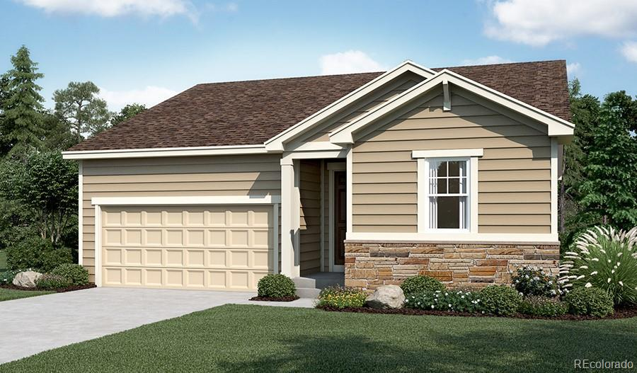 Photo of home for sale at 2979 Echo Lake Drive, Loveland CO