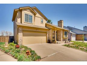 Property for sale at 779 Ivywood Court, Highlands Ranch,  Colorado 80126