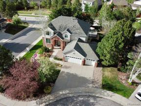 Property for sale at 327 Ingleton Court, Castle Pines,  Colorado 80108