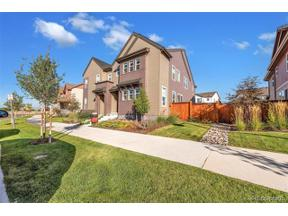 Property for sale at 9001 East 59th North Place, Denver,  Colorado 80238