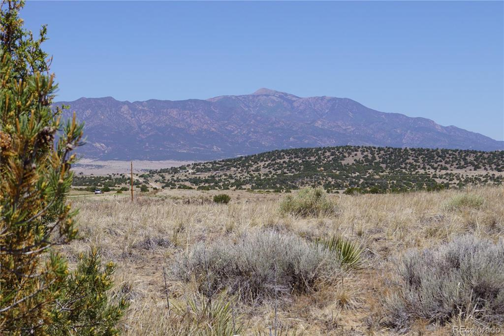 Photo of home for sale at Red Rock Road, Walsenburg CO