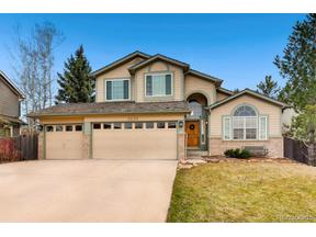 Property for sale at 9829 Cypress Point Circle, Lone Tree,  Colorado 80124