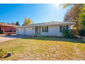 Property for sale at 6541 South Clarkson Street, Centennial,  Colorado 80121