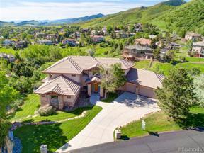 Property for sale at 16264 Sandstone Drive, Morrison,  Colorado 80465