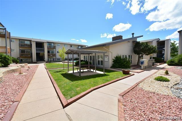 Photo of home for sale at 5034 El Camino Drive, Colorado Springs CO