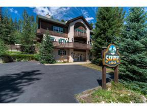Property for sale at 275 Ski Hill Road, Breckenridge,  Colorado 80424