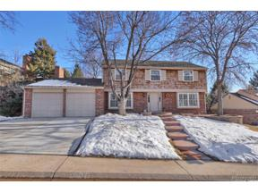 Property for sale at 7101 S Olive Way, Centennial,  Colorado 80112