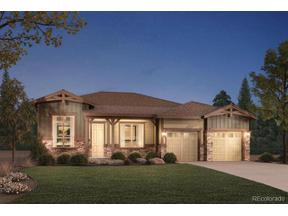 Property for sale at 22580 East Eads Circle, Aurora,  Colorado 80016