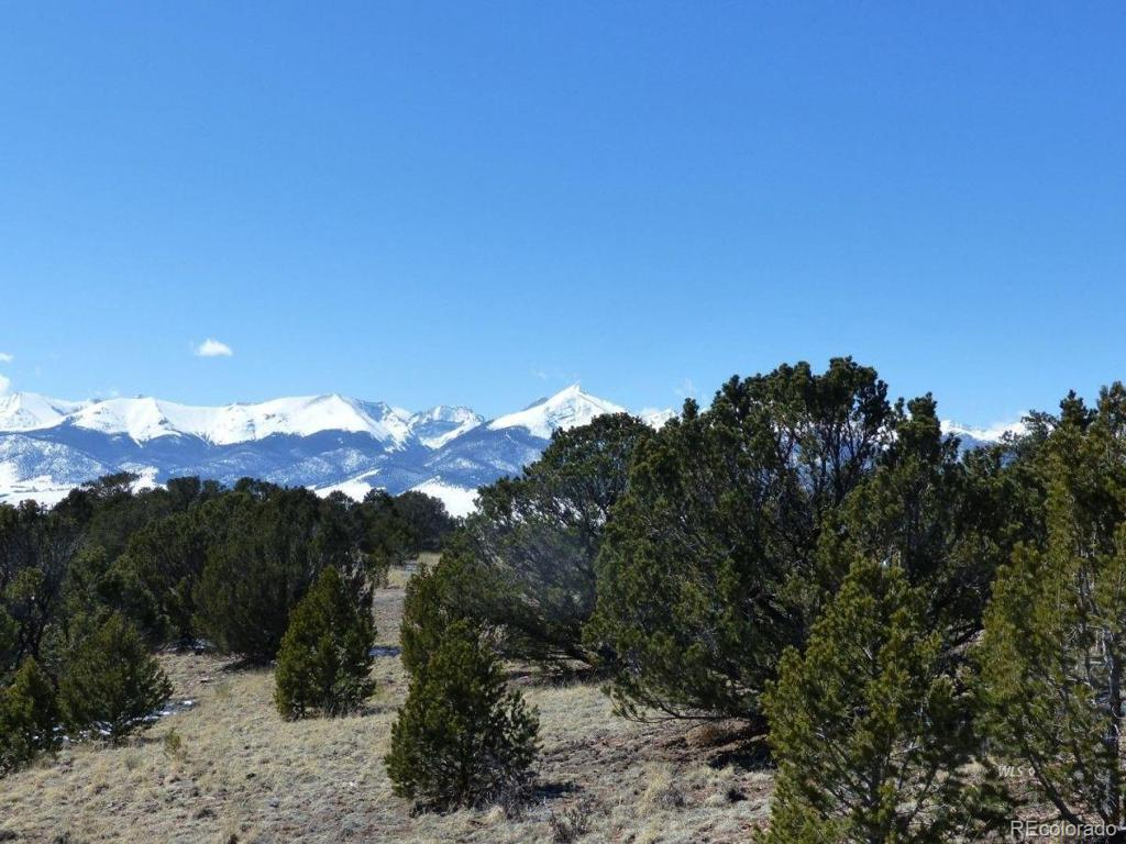 Photo of home for sale at 648 Ute Road, Westcliffe CO