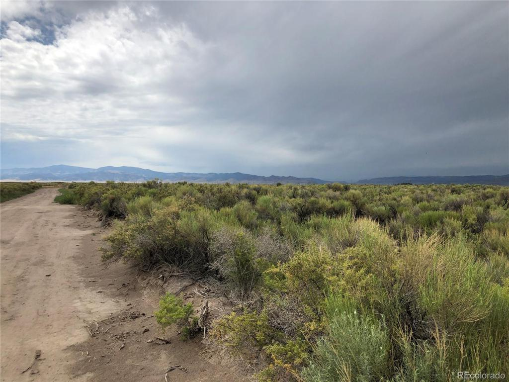 Photo of home for sale at 24 Eagle Avenue, Moffat CO