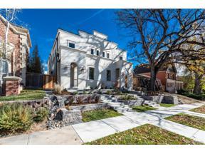 Property for sale at 332 N Monroe Street, Denver,  Colorado 80206