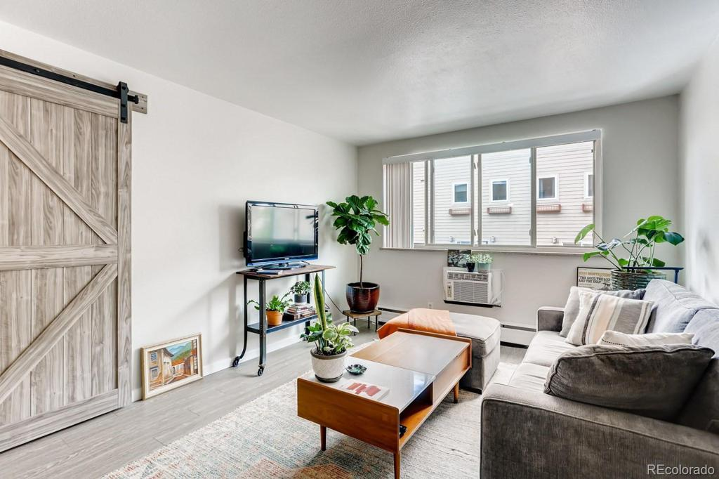 Photo of home for sale at 1243 Washington Street, Denver CO