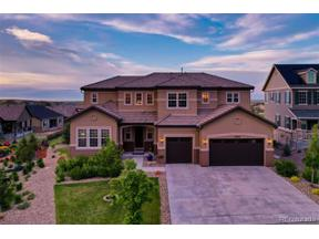 Property for sale at 27503 East Canyon Place, Aurora,  Colorado 80016