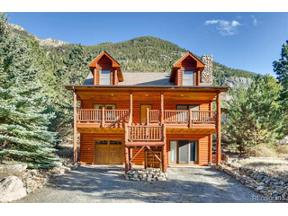 Property for sale at 2174 Clear Creek Drive, Georgetown,  Colorado 80444