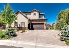 Property for sale at 12455 Daniels Gate Drive, Castle Pines,  Colorado 80108