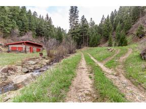 Property for sale at 10157 Jennings Road, Morrison,  Colorado 80465