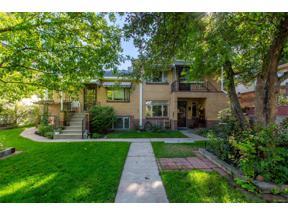 Property for sale at 422 Garfield Street, Denver,  Colorado 80206