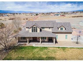 Property for sale at 989 Rudioso, Pueblo West,  Colorado 81007