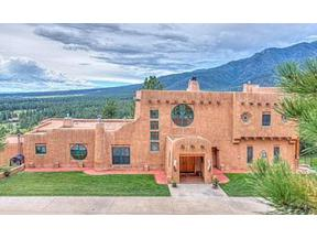 Property for sale at 8221 Cuerna Verde Rd, Rye,  Colorado 81069