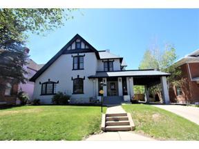 Property for sale at 2007 Greenwood St, Pueblo,  Colorado 81003