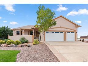 Property for sale at 2108 Woodstock Dr, Pueblo West,  Colorado 81007