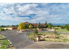 Property for sale at 277 Alta Vista Lane, Pueblo West,  Colorado 81007